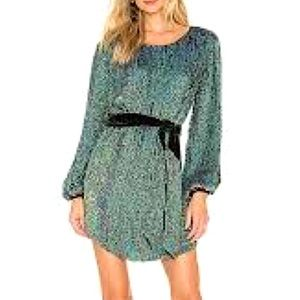 """☘️""""Accidentally In Love"""" Boho Floral Dress☘️"""